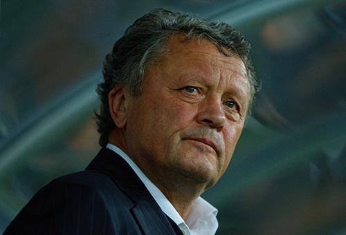 МАРКЕВИЧ: «Обе команды сыграли ниже своих возможностей»