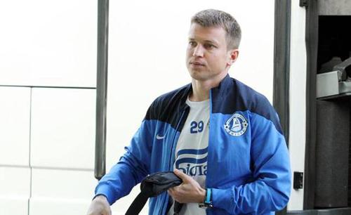 Судить финал Лиги Европы «Днепр»— «Севилья» будет Мартин Аткинсон
