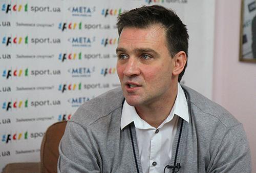 Святослав СИРОТА: «Динамо и дублем должно проходить Олимпик»