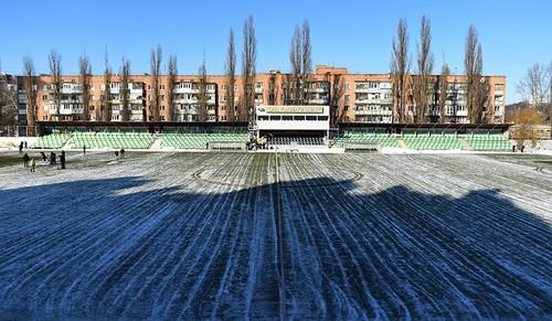 Отмененные из-за непогоды матчи «Динамо» и«Шахтера» вКубке Украины состоятся весной